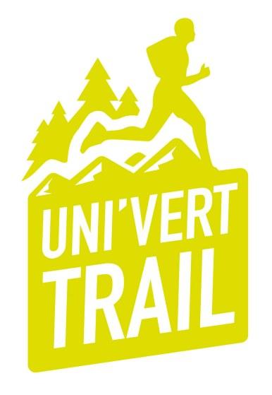 Logo Uni'vert Trail 1